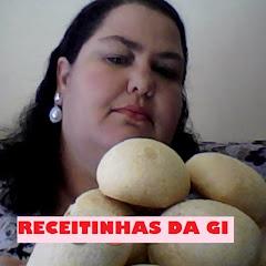 RECEITINHAS DA GI
