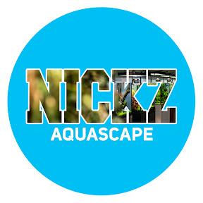 nickz aquascape
