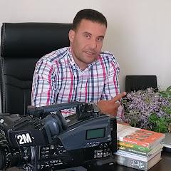 محمد زين الدين باحث في الأعشاب الطبية
