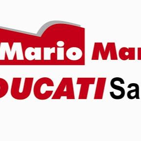 Ducati Salerno