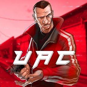 UAC CHANNEL