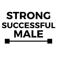 Strong Successful Male