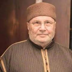 Tareq Amro