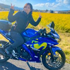 仲良し夫婦ライダーのバイクchannel!!時々日常r3rie Instagramもよろしくです