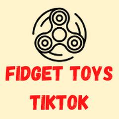 Fidget Toys Tiktok
