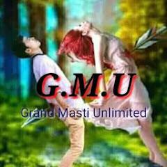 Grand Masti Unlimited