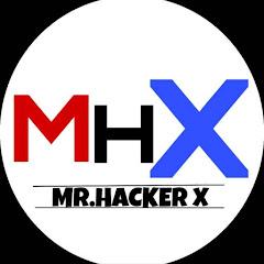 MR. HACKER X