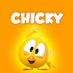 ¿Dónde está Chicky? - Dibujos Animados en español