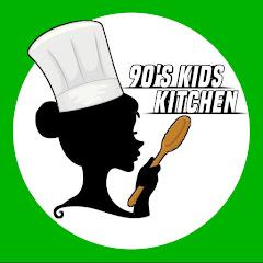 90s kids Kitchen