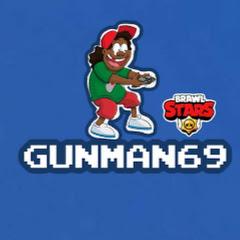 GunMan69 - Brawl Stars