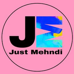 Just Mehndi