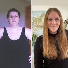 Christina Oman - Weight Loss Coach