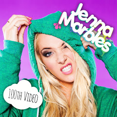 Jenna Marbles - Topic