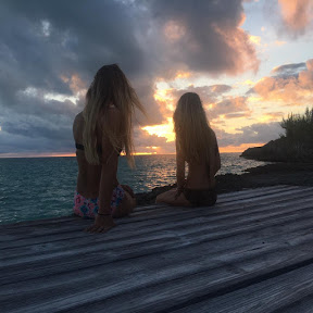 Bahamian Girl