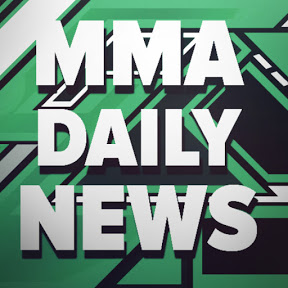 MMA DAILY NEWS