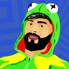 ضفدع جيمر - frog gamer