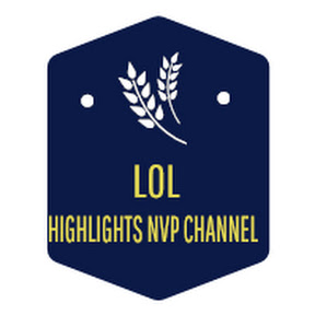 LOL Highlights NVP Topic Channel