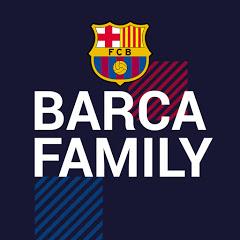 Барселона ТВ / Barca Family