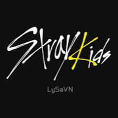 STRAYKIDS BTS