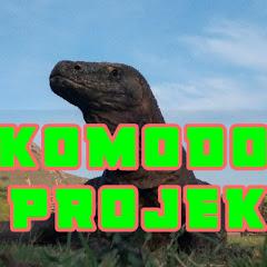 Komodo ProjeK