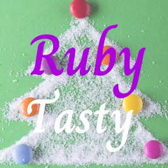 Ruby Tasty Cakes