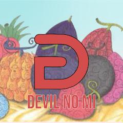 Devil No Mi