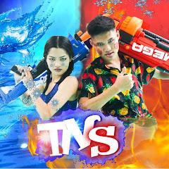 TNS Nerf War