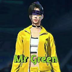 MR GREEN FF