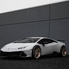 Super car Tik tok