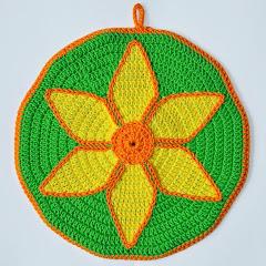 Вязание крючком My-crochet Ru
