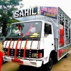 Sahil 3D Sound