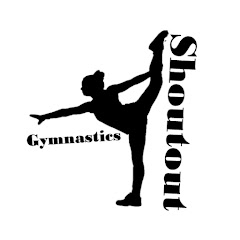 Gymnastics shoutout