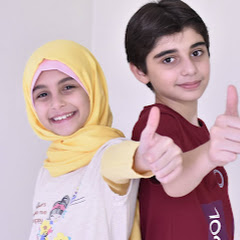 Hussein and Zeinab.