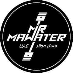Mr Mawater