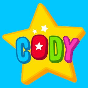 Cody - WildBrain