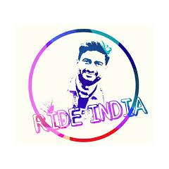 Ride India 🇮🇳
