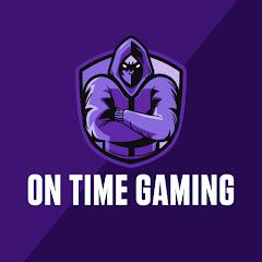 اون تايم قيمنق On Time Gaming l