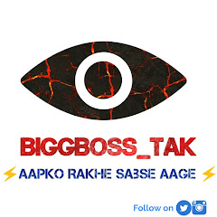 BiggBoss Tak