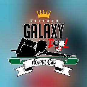 Billard Galaxy Pool