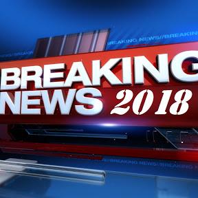 Breaking News 2018