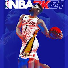 NBA 2K21 - Topic