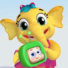 Baby Toonz Kids TV - Nursery Rhymes & Kids Songs