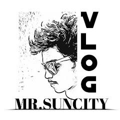 Mr. Suncity Vlog