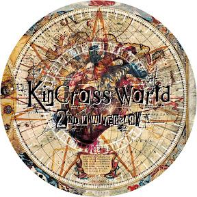 チャンネルKinCrossWorld