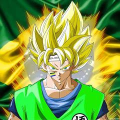 Goku Swag