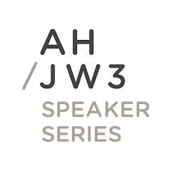 Alan Howard / JW3 Speaker Series
