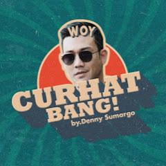 CURHAT BANG Denny Sumargo