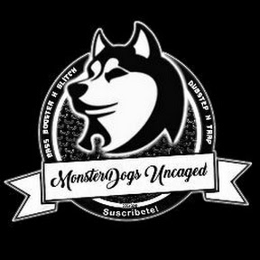 MonsterDogs Only Electronic Music