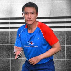Table Tennis Ti Long - Pro