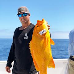 Joe VT Fishing